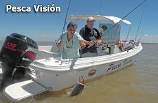 Pesca de Verano en la Pesca Visión
