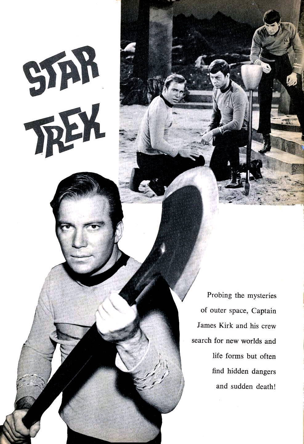 Star Trek (1967) Issue #2 #2 - English 2