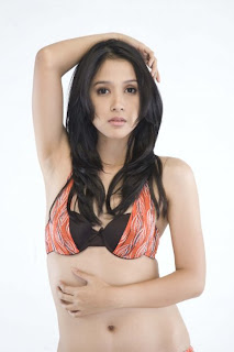 Tika Putri pake bikini4 image