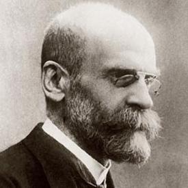 ANTHROPOLOGY FOR BEGINNERS: Emile Durkheim