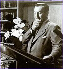Walt DISNEY (L)