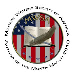 Military Writers Society of America Award