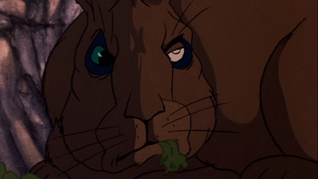 watership general Watership Down: a mysterious, mature animated movie about a society of ...