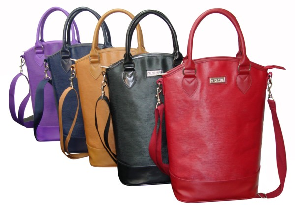 Todco Introduced A New Barbecue Set Line Of Recyclable Wine Tote Bags Left And Expanded Sachi Fashion Insulated Lunch