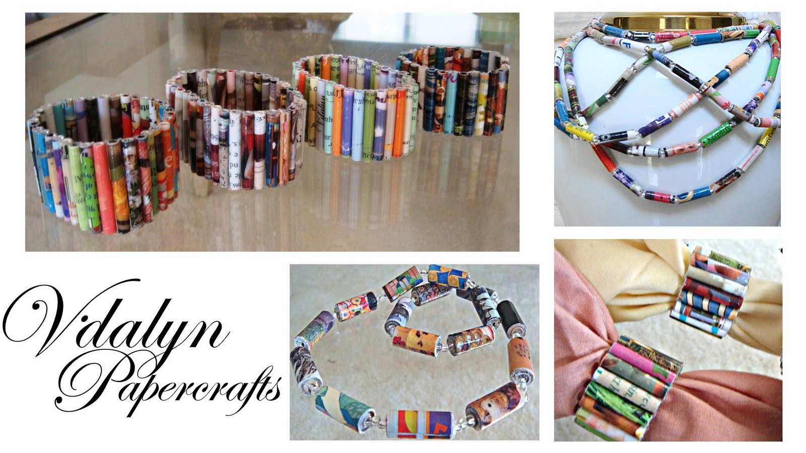 Recycled Home Decor - Modern Diy Art Design Collection