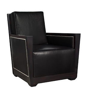 Samuelson club chair