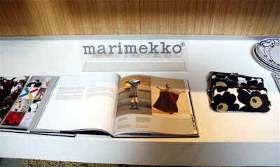 Relish, shoprelish.com, in Portland OR carries Marimekko Finnish textiles