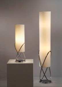 Nova Lighting table lamps