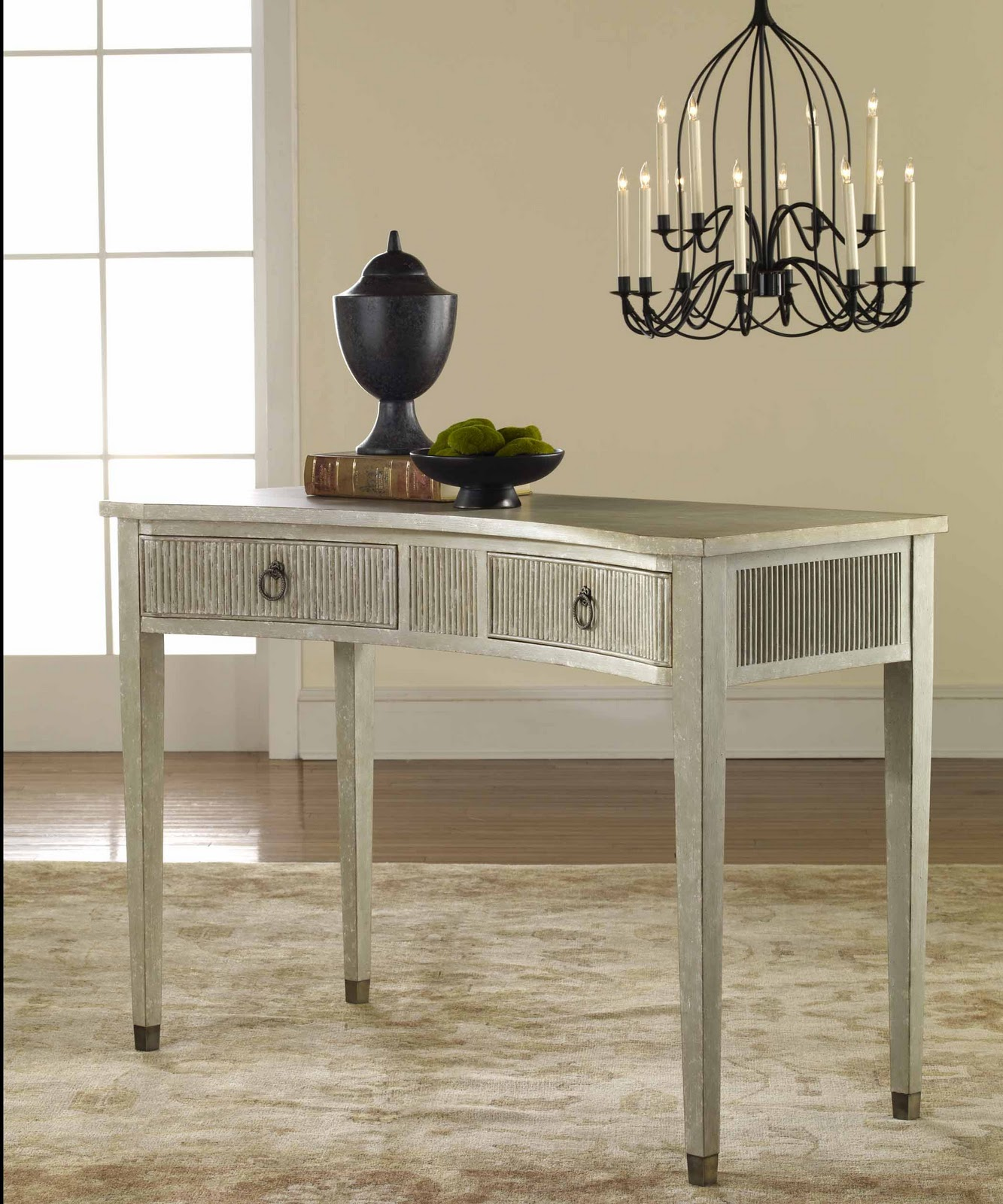 furnishings for the living room dining room bedroom and home office at