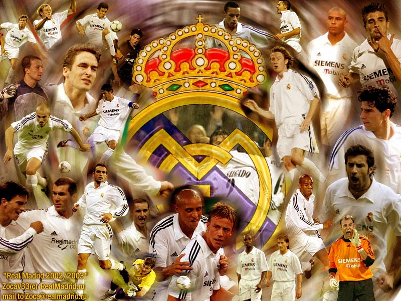 real madrid fc 2010
