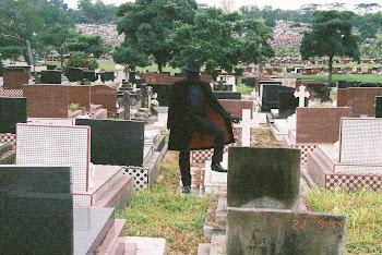 RL at Graveyard