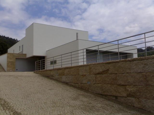 Construção em Vizela