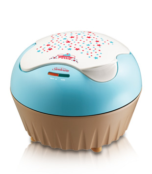 sunbeam pattie cupcake maker instructions