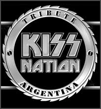 KISS NATION TRIBUTO