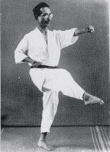 Toyama Kanken, Vancouver, Karate, Kitsilano