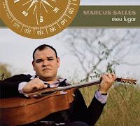 Marcus Salles - Meu Lugar (Retirado à Pedido da Gravadora) 2010