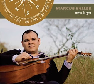 Download CD Marcus Salles   Meu Lugar