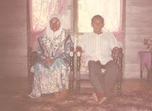 Ibu dan Ayah yang tersayang