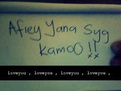 ♥ sayans kamo ♥