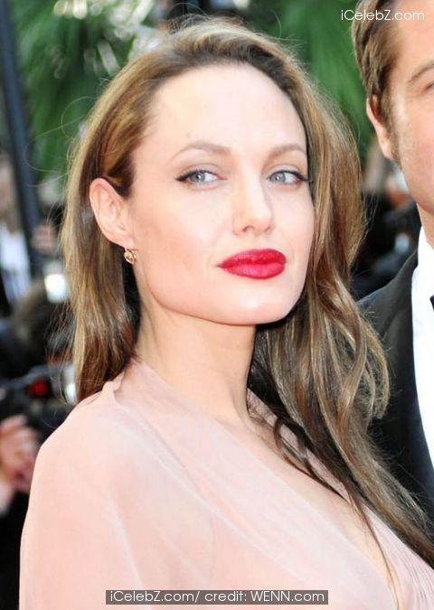 Angelina Jolie - Angelina Jolie News Update: Angelina Jolie can't ...