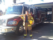 JOEY THE FIREMAN