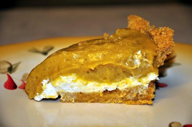 Mower Cookin': Double Decker Pumpkin Pie || Autumnal Equinox Dinner ...