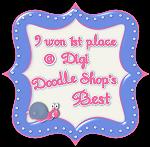 Digi Doodle Shop's Best