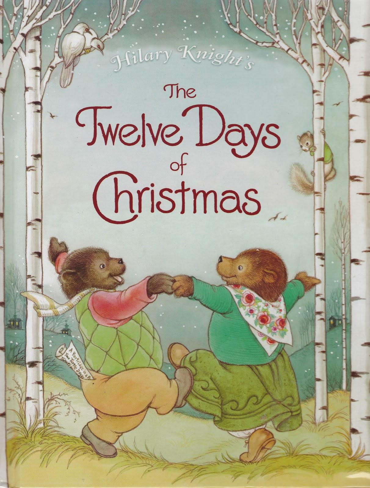12 days of christmas edible gifts