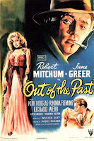 Out of the Past Mitchum