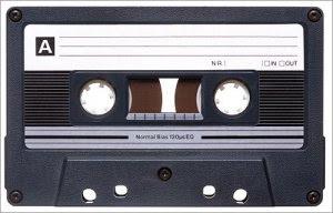 هل منكم أحد يتذكر هذا ،، Cassette-tape