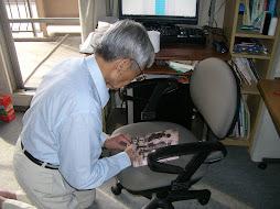 蕭錦文さん