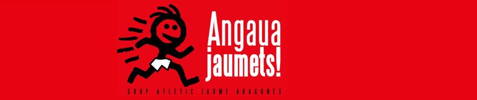 Bloc atlètic Angaua Jaumets!