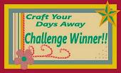 Wooohoooo I Won