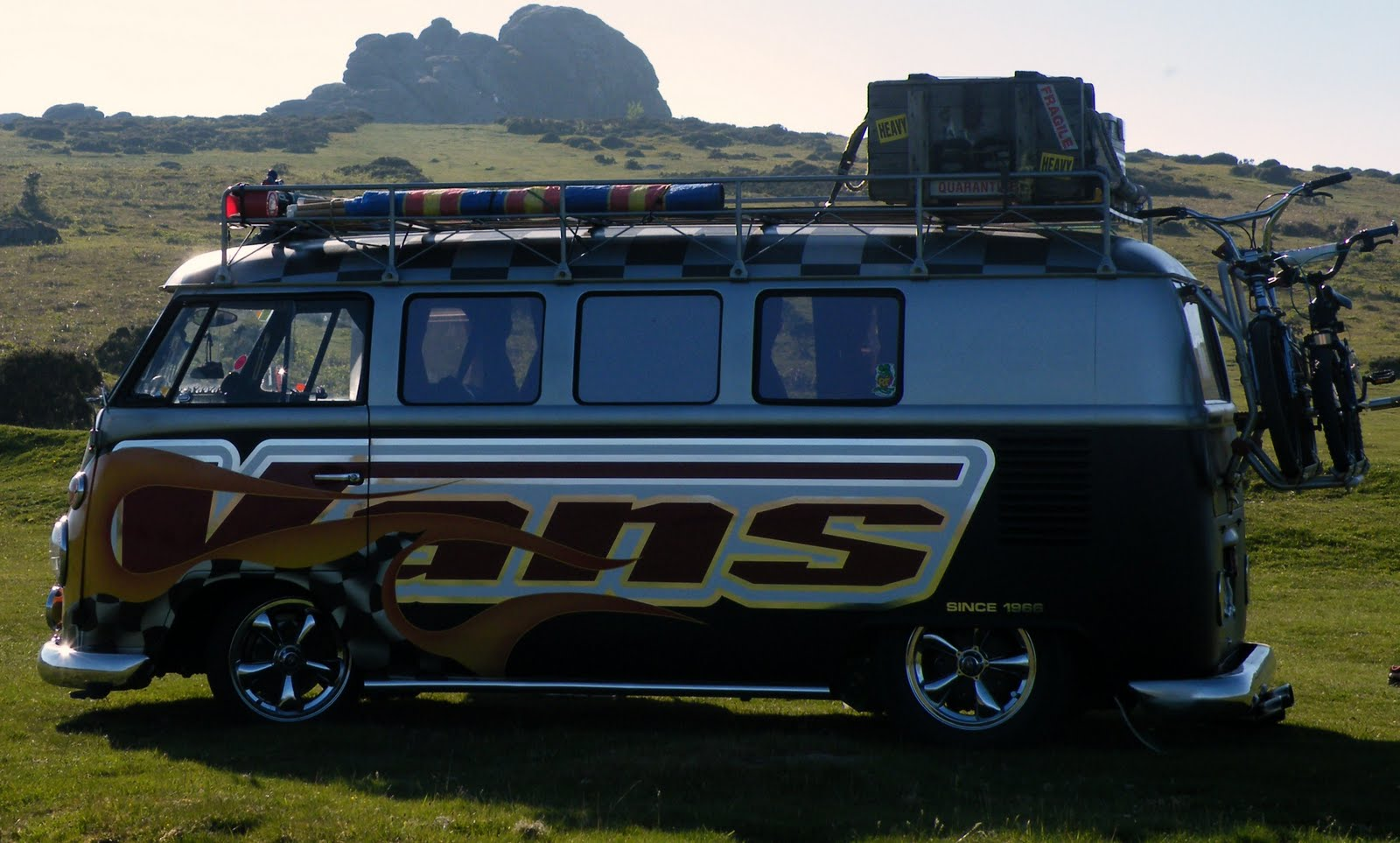 custom van Used conversion vans from classic vans are serviced, tested and verified to meet the needs of your business or family quality used custom vans for sale from chevy, ford, gmc and dodge.