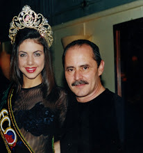 Reina de las Flores del Colombia