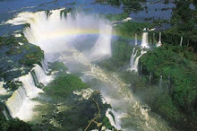 Foz do Iguaçú  - Paraná