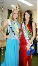 MISS BRASIL AMAZÔNIA 2008