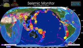 Earthquake Monitor