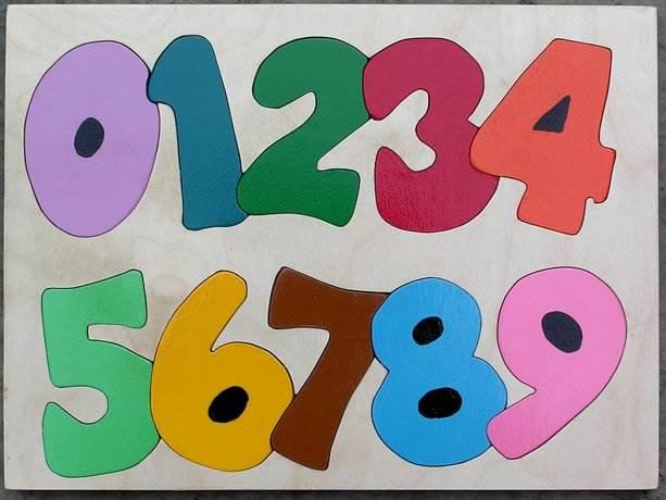 dengan nombor dalam banyak banyak nombor pasti ada satu nombor ...