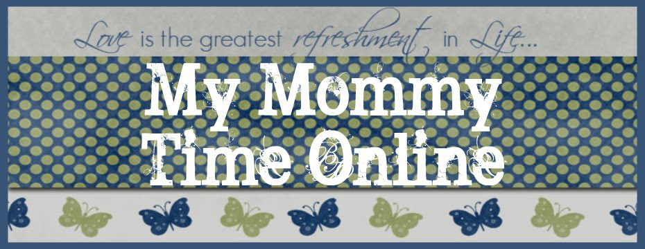 My Mommy Time Online