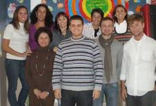 Personal bilingue de nuestro cole 2009-2010