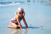 Beach FUN! (dsc )