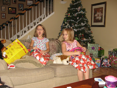 Davis South: Christmas Day