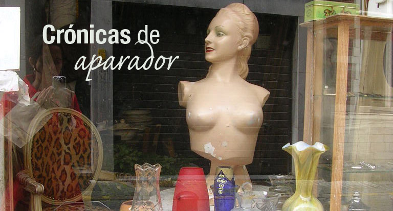 Crnicas de aparador