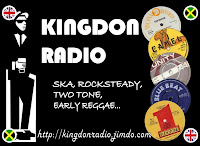 KINGDON RADIO