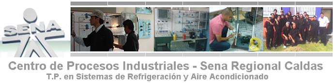 T.P. SISTEMAS DE REFRIGERACIÓN Y  A/A