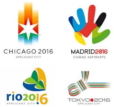 4 شهر نامزد میزبانی بازی های المپیک 2016