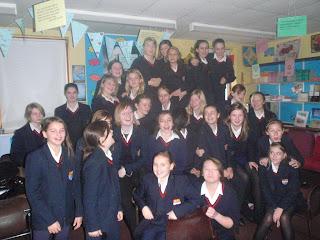 Chichester High School for Girls