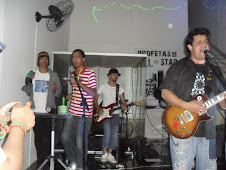 profetas de all star  reggae