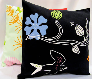 Throw Pillow Kit : SWFDS: DIY Throw Pillow Kit
